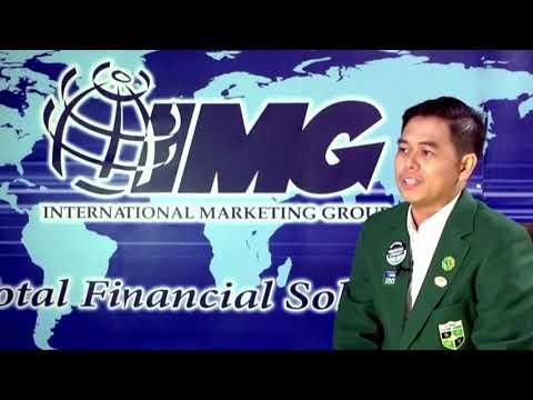 IMG Financial Literacy Campaign - Korina Sanchez-Roxas