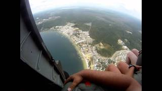 USASOC | White Lake | Water Jump | German Airborne Wings | 2011