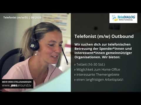 TeleDIALOG Salzburg UT