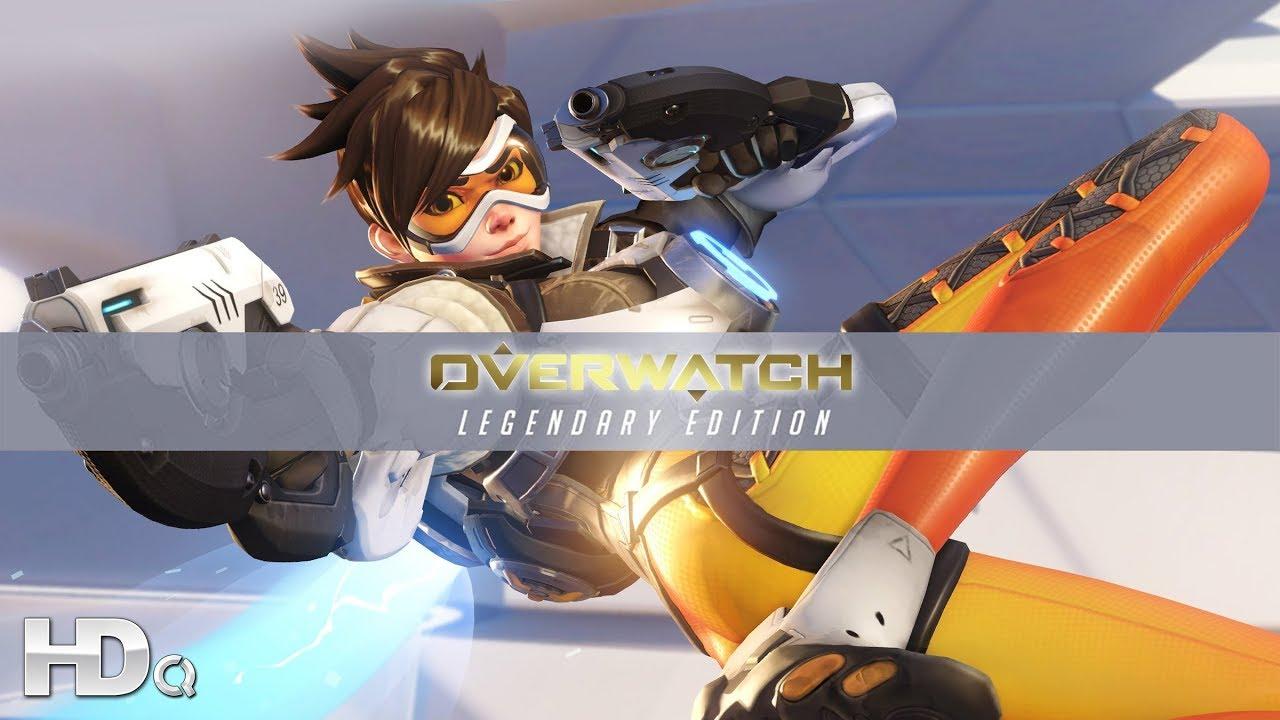 overwatch legendary edition skins 2018