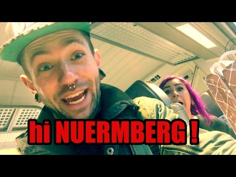 HI NUERMBERG  Max Amphetamine & Verena