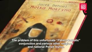 Moja nowa książka: Jacek Dehnel - Matka Makryna
