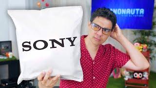 SONY dice que SON LOS MEJORES DEL MUNDO!!!!!!!