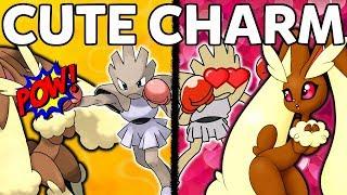 Pokemon Abilities Explained (Part 2)