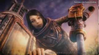 Endings / Концовки Bioshock 2