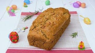 Как испечь луковый хлеб - Рецепты от Со Вкусом