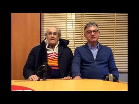 Michel Legrand - Très belle interview !