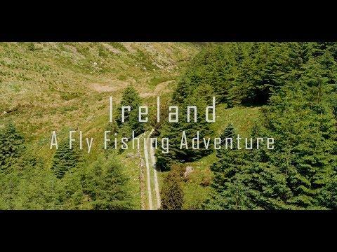 Ireland - A Fly Fishing Adventure In 4K