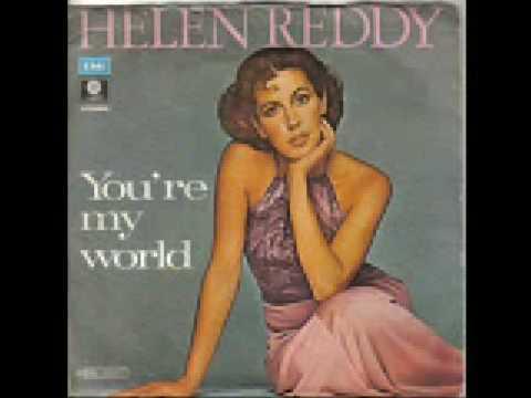 HELEN REDDY -