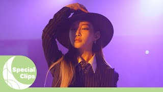 [B-HAind] CHUNG HA 청하 'Dream of You (with R3HAB)' Performance Video 촬영 비하인드