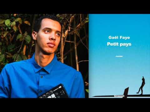 Gaël Faye : Petit pays (France Culture / L'Atelier fiction)