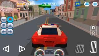 Blocky City: Ultimate Police 2