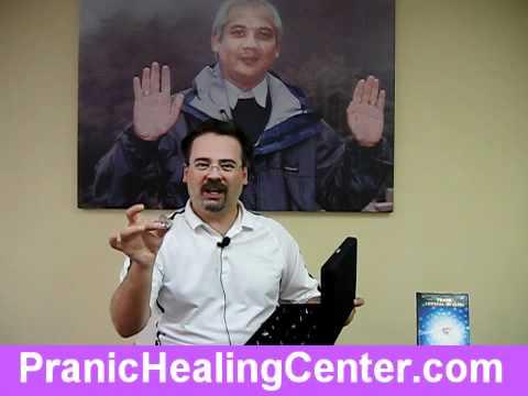 Pranic Crystal Healing Pdf