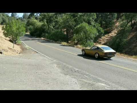 One-Owner 1971 Datsun 240Z