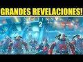 Destiny 2 Noticias: Grandes Revelaciones! Pantalla Dividida? Tamaño de Descarga! Cayde con Duales!