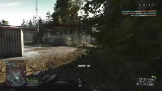 My Best BF4 Upload Yet (Xbox One DVR)