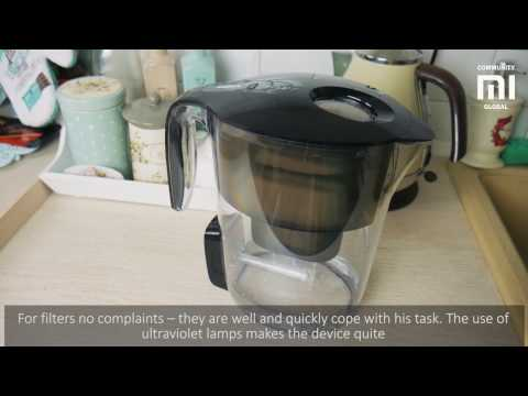 Viomi L1 UV Germicidal Water Filter
