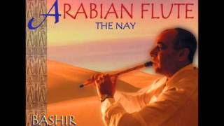 Arabian Flute (Nayy)