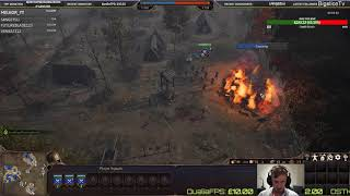 Ancestors Legacy   vikings vs vikings How to play 1V1