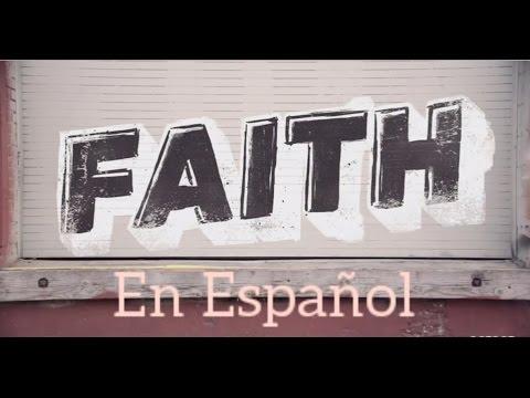 Stevie Wonder - Faith Ft. Ariana Grande (Traducida Al Español)