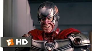 Superhero Movie (7/11) Movie CLIP - The Hourglass (2008) HD