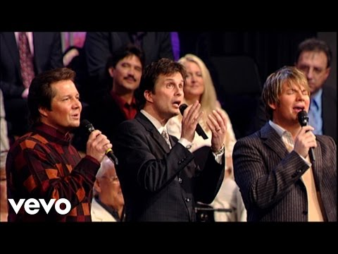 The Booth Brothers - Away in a Manger [Live]