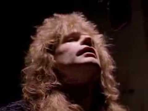 Lita Ford & Ozzy Osbourne - Close My Eyes Forever