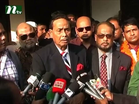 I was and will remain a president: Ershad | News & Current Affairs