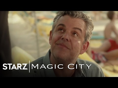 Magic City  Episode 1