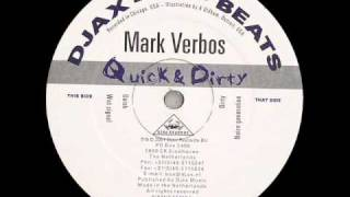 Mark Verbos - Wet Signal