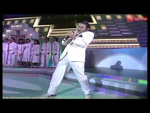 Wings - Taman Rasyidah Utama (Live In Juara Lagu 89) HD