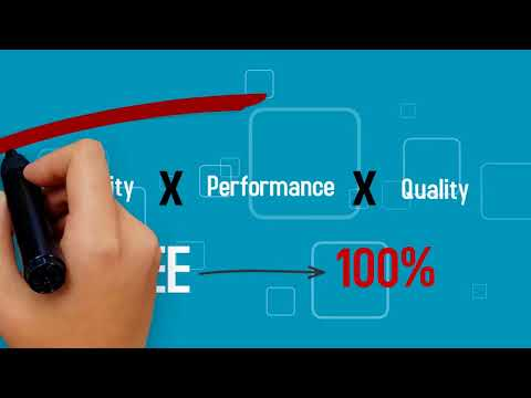 Bosch Rexroth - I4.0 Improvidus - Introduction To Overall Equipment Effectiveness – Basics