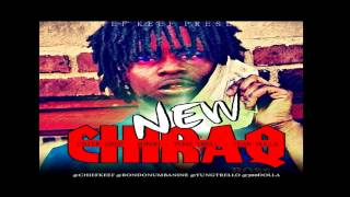 Chief Keef - Kush Wit Them Beans - New Chiraq Vol.1 Mixtape