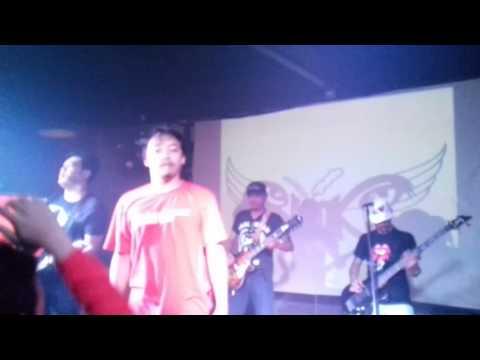 Can blues feat Ismeth Tuan kota CSC army SLANK PERCUMA