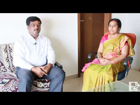#6 - An interview with Karunakara Reddy Mardi - 3 Guinness Book Records for Walk for Water