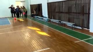 Школа боулинга Турбина Полтава