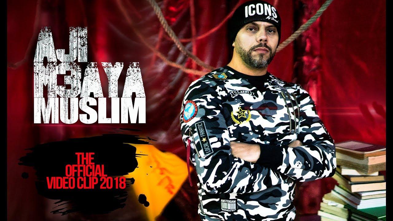 musique muslim aji m3aya