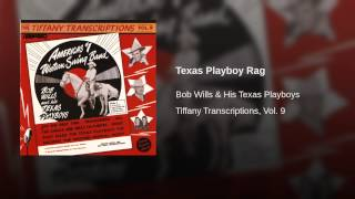 Texas Playboy Rag