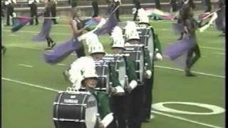 1996 NSHS Band - The Sorcerers Apprentice