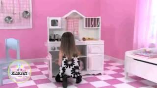 Lesene Kuhinje Za Otroke.mp4