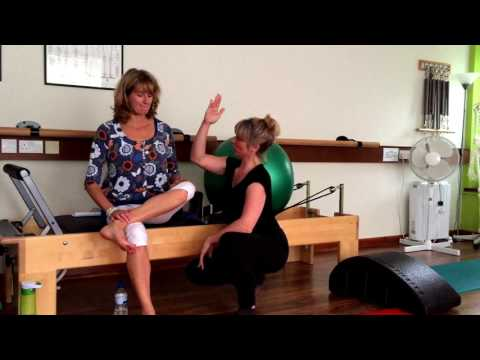 Mary Thornton  workshops