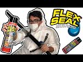 Does Flex Seal ACTUALLY Work?