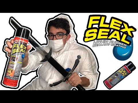 Does Flex Seal ACTUALLY Work?