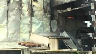 TC Bingo Lukavac - Požar
