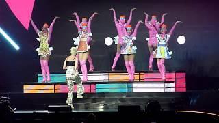 Katy Perry - California Gurls - Liverpool Echo Arena - June 21st 2018