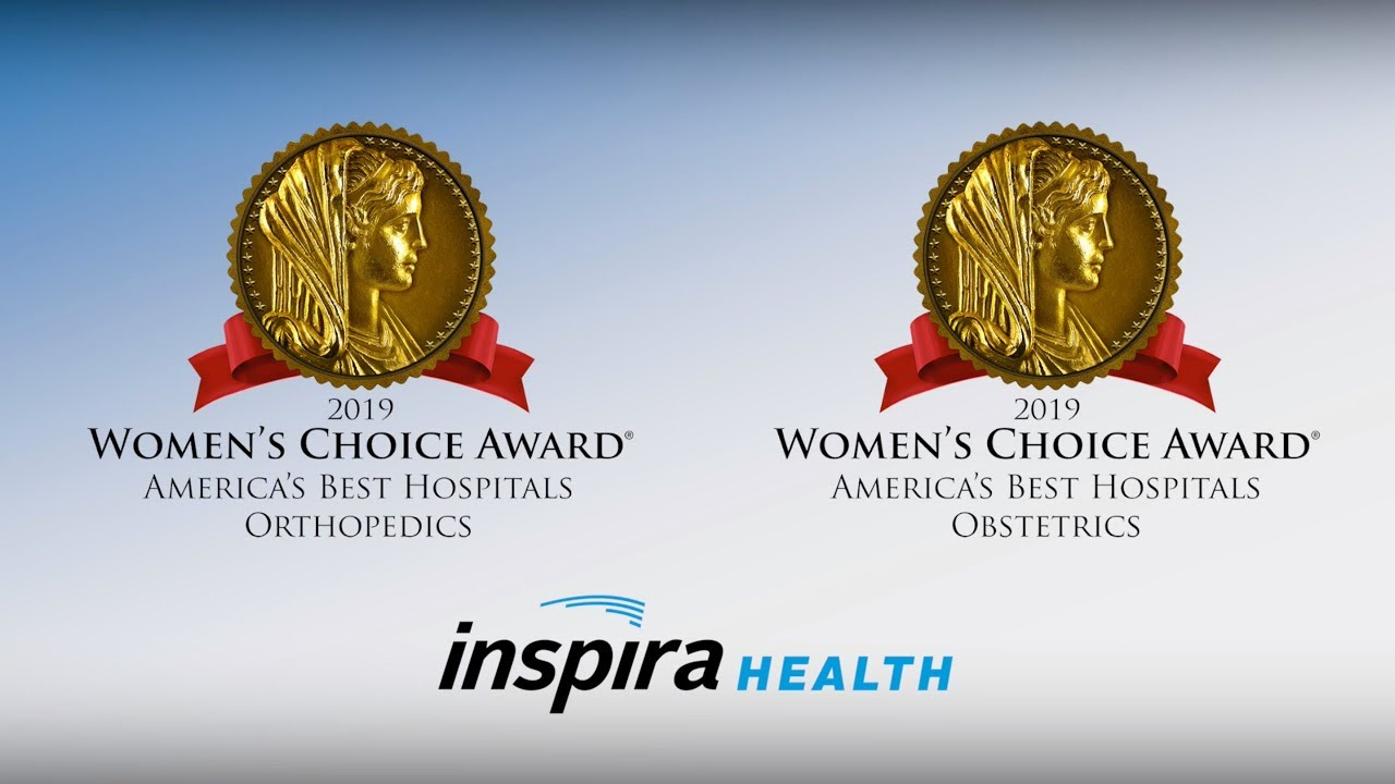Orthopedic Services in South Jersey - Inspira Health Network