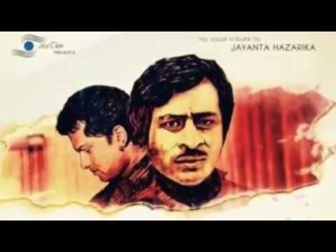 Mur Minoti By Zubeen Garg ( a tribute to jayanta hazarika)