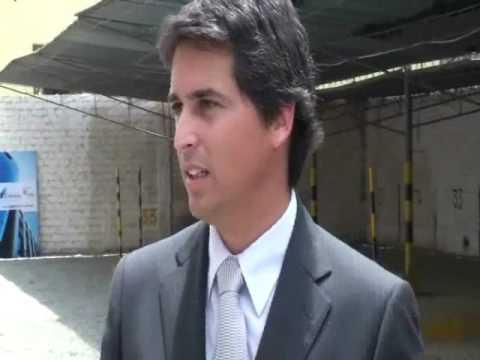 Commercial Property Lima, Peru 2009