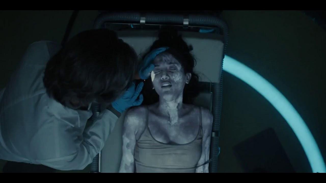 Download Titan Season 1 Episode 4| Rachel save the frozen girl