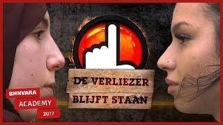 NADA EN SAMYA OP EXPEDITIE!! - De Verliezer Blijft Staan | 101.tv